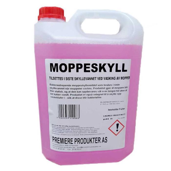 Moppeskyll
