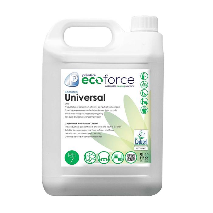 Ecoforce Universal