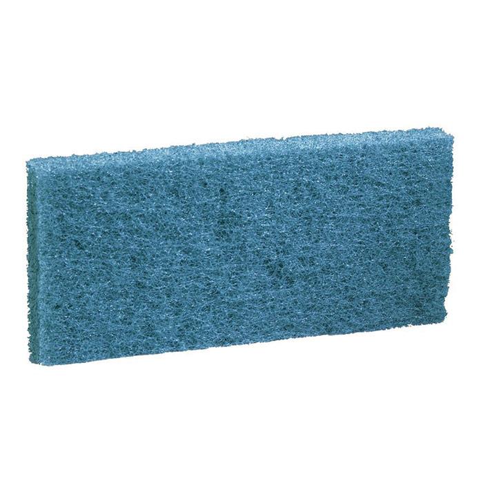 Doodlebugpad blå