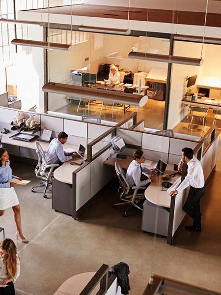 Arbeidsgiver skal risikovurdere faren for smitte.