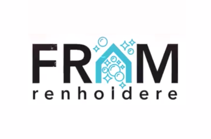 FRAM RENHOLDERE AS