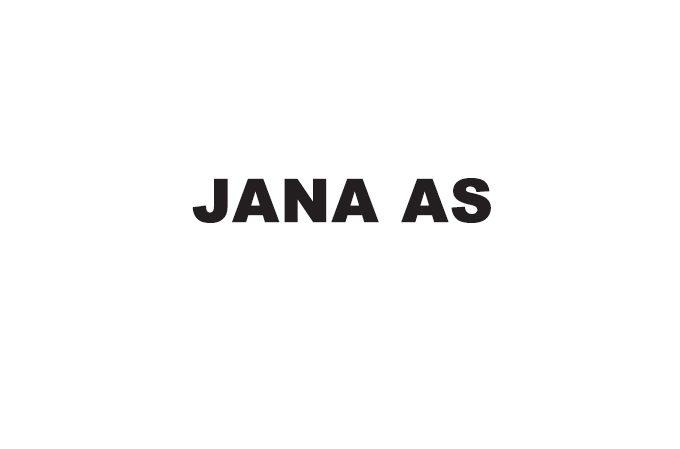 Jana as