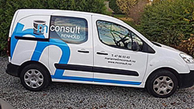 MCONSULT RENHOLD AS