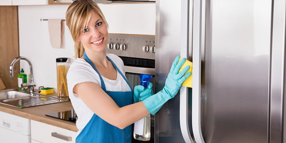 Privat vaskehjelp