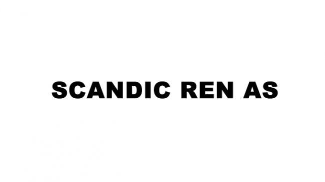 SCANDIC REN AS