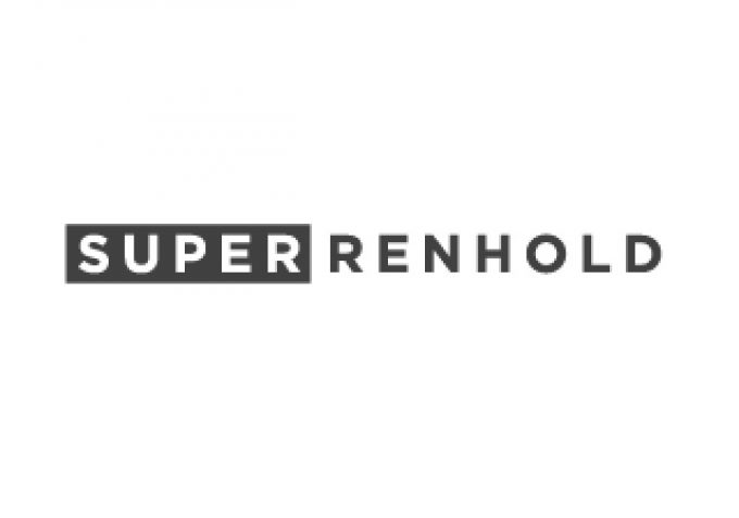 SUPER RENHOLD AS