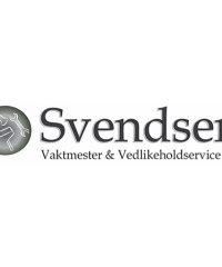 Svendsen vaktmester & Vedlikeholdservice AS