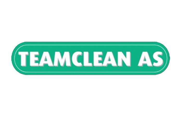 TEAMCLEAN AS