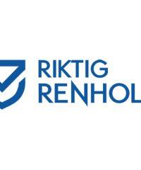 RIKTIG RENHOLD AS